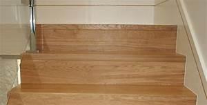 Holzstufen Auf Beton : treppenarten ~ Michelbontemps.com Haus und Dekorationen