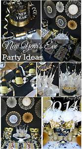 19 best images about Gold&Black on Pinterest | Party ...