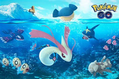 Pokémon Go Holiday Event Adds New Pokémon And Daily Gifts