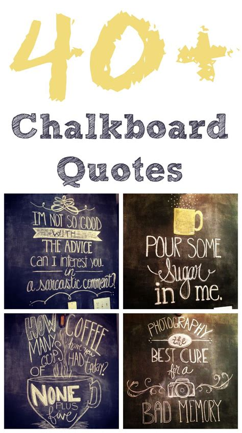 Not Quotes Chalk Not Quotes Quotesgram