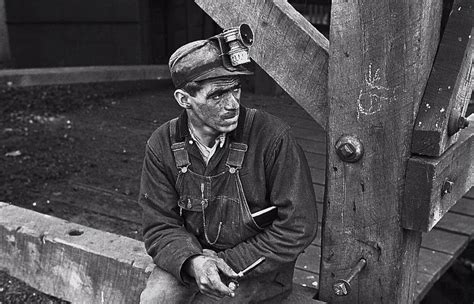 The Faces Of Coal Mining In