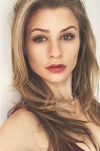 Jenna Boyd as Bailey Graffman | Movie and Films