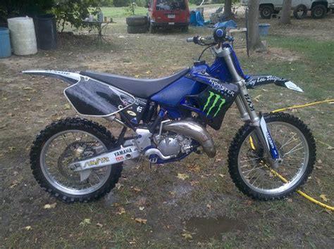 2 stroke motocross bikes yamaha 125 dirt bike 2 stroke