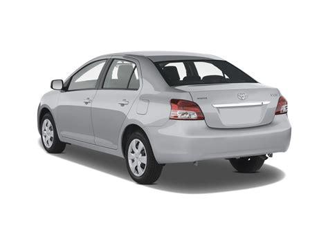 toyota sedan 2008 toyota yaris reviews and rating motor trend