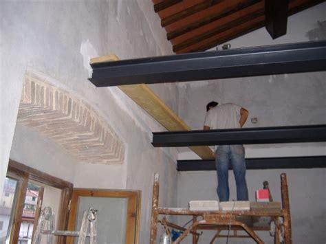 Soppalco In Legno O Ferro Rivestiti Prezzi by Realizzazione Di Un Soppalco In Ferro E Legno Come Fare