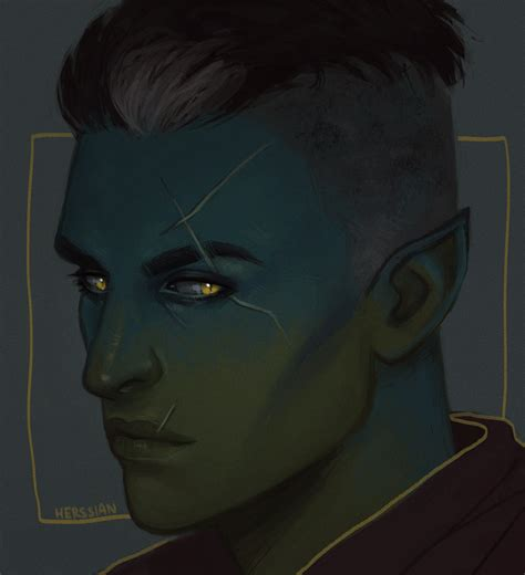 Fjord Yuan Ti by Fjord By Herssian On Deviantart