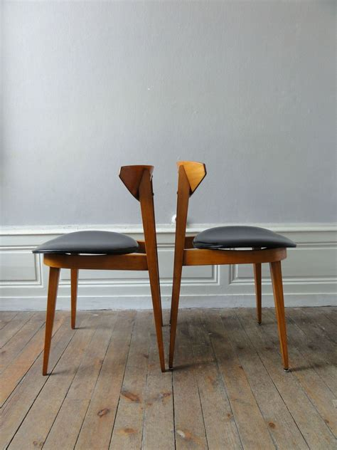 chaises privees chaise scandinave