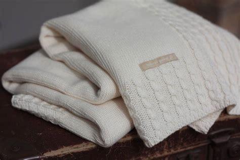 soft organic cotton baby blanket  harmony  home