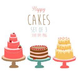 3 tiered cake stand image of cakes cliparts co