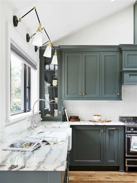 kitchen cabinet colors  feel fresh bob vila bob