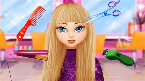 Fun Girls Makeover Kids Games