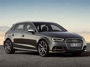 Audi A3 Sportback S Line 2017 : audi a3 s line 2017 2017 audi a3 s line used 2017 audi ~ Melissatoandfro.com Idées de Décoration