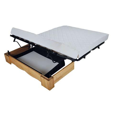 canapé lit dunlopillo canape bz matelas 15 cm maison design modanes com