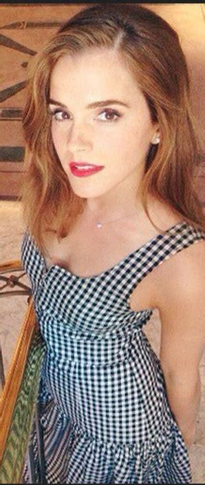 Emma Watson Ema Whatson Actrices