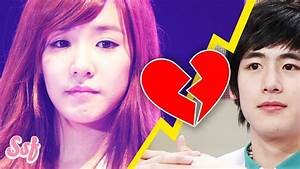 TIFFANY and 2PM Nichkhun BREAK UP + MORE News Wrap - SNSD ...