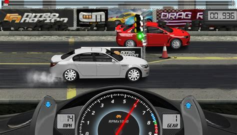 Best Racing Games For Android, Iphone And Ipad (2016