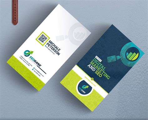 business card  seo search engine optimization  digital marketing agency company