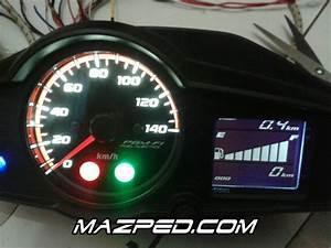 Aamidis Blogspot Com  Wiring Diagram Speedometer Fu Injeksi