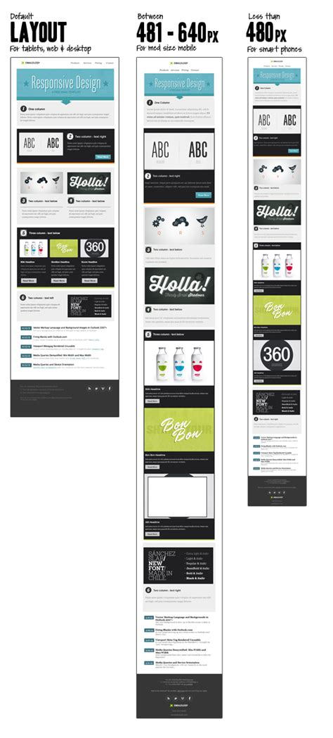 responsive email template 301 moved permanently