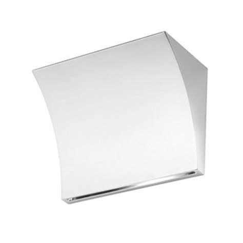 buy flos clara ceiling wall light chrome amara