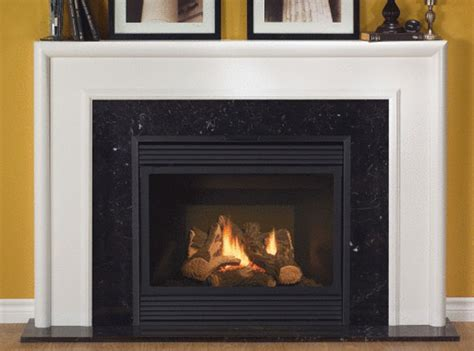 gas fireplace mantel gets awesome best 25 gas fireplace mantel ideas on