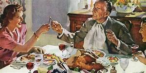 thanksgiving traditions that nothing to do with