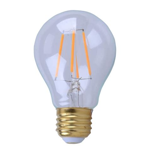lighting 40w equivalent soft white e26 dimmable