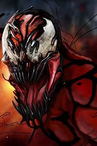 79 best images about Carnage on Pinterest   Comic ...