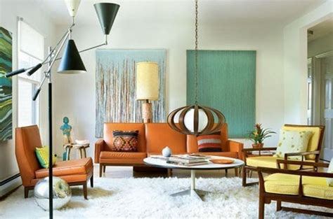 midcentury living room 20 captivating mid century living room design ideas rilane