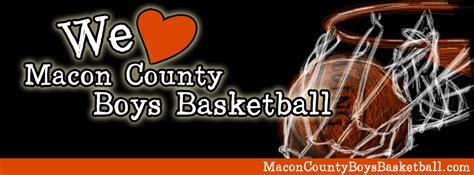 macon county boys basketball posts facebook