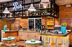 HD wallpapers decoration interieur cafe restaurant www.995hd.cf