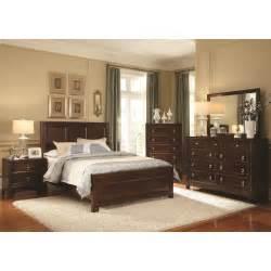 black wood bedroom furniture furniture design ideas