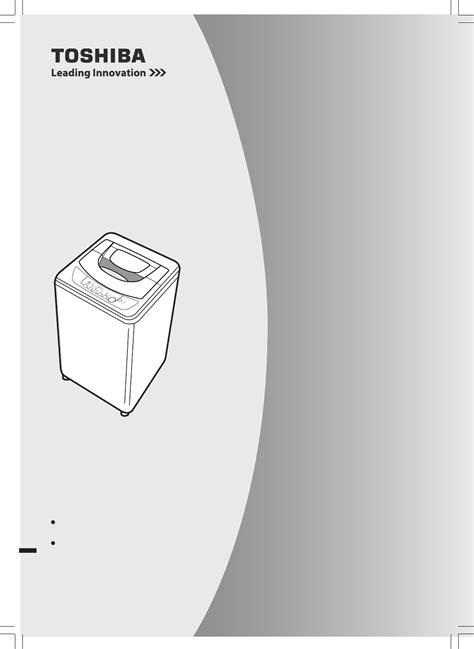 toshiba washing machine manual in wiring diagrams