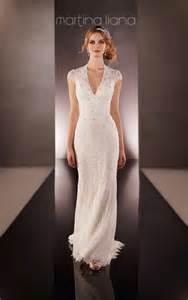 martina liana wedding dresses gorgeous martina liana wedding dresses modwedding