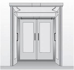 Besam Porte Automatique : aso 31 porte automatique battante ~ Premium-room.com Idées de Décoration