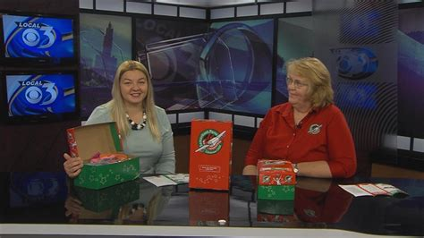 national collection week  operation christmas child