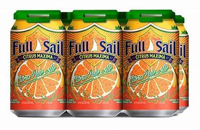 Citrus Brewing Maxima Sail Ale Pale Company