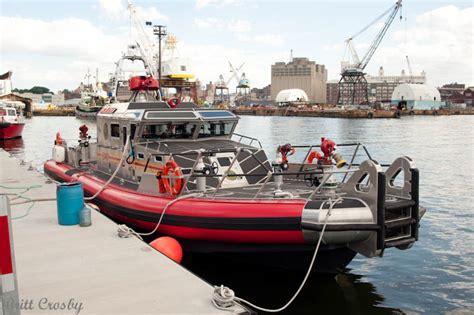 Nyfd Fire Boat by New York Fdny Boats 8