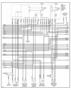 Daewoo Fuel Pump Diagram