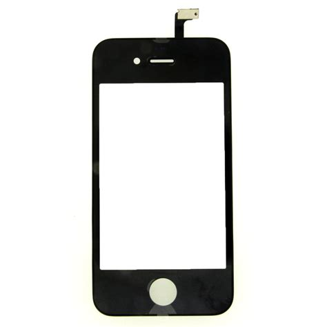 iphone 4 black screen touch screen glass digitizer replacement for iphone 4 4g