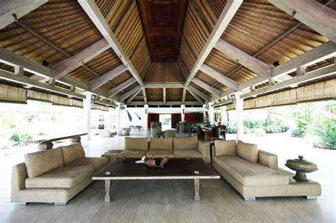 Desain rumah minimalis sederhana di kampung kami memberikan pilihan desain rumah. Desain Interior Rumah Tradisional yang Eksotis dan Menawan ...