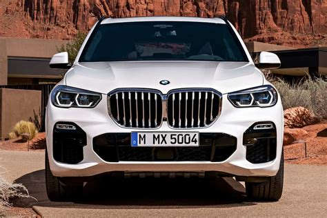 The Allnew 2019 Bmw X5 Has Been Unveiled Autobics