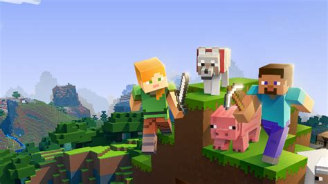 minecraft mobile just had its best year yet variety