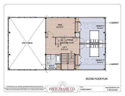 shed house floor plans prefab barn homes and floor plans from davis frame