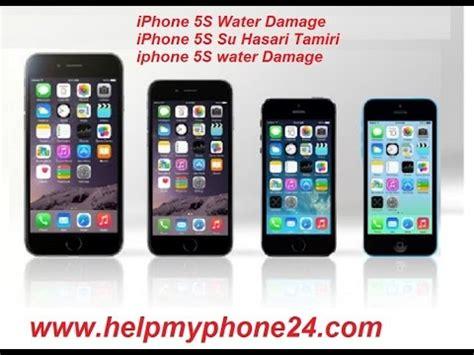 iphone 5s water damage repair iphone 5s water damage