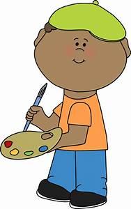 Boy Art Photos - Cliparts.co