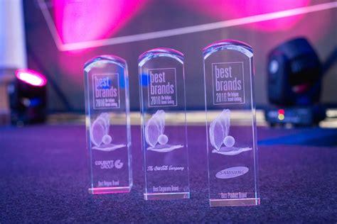 Et Voici Les Finalistes Des Best Brands Awards 2017