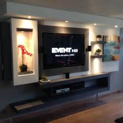interior ceiling designs for home tv in wall made with gypsum board family rooms tvs board and walls