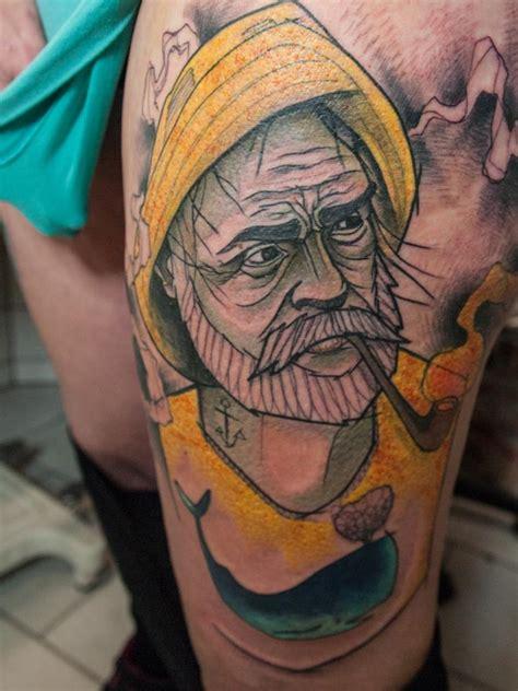 sven groenewald tattoo artist