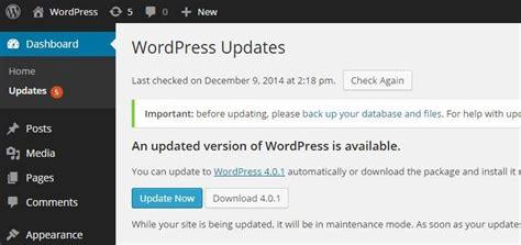 top tips  prevent  wordpress hack
